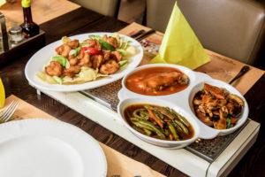 Chinees restaurant Breda